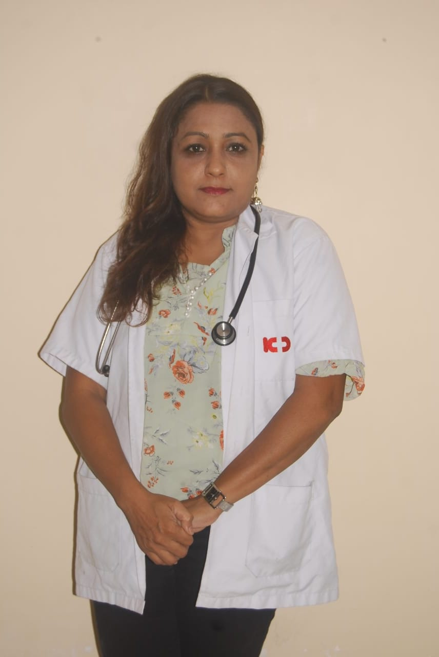 Ask Doctor SUHASINI for your Health concerns